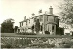 Brownhill House about 1925