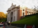 The Menin Gate 11th November 2013