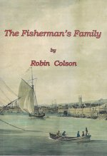 'The Fisherman's Family'.  The illustration being Ipswich from the Cliff